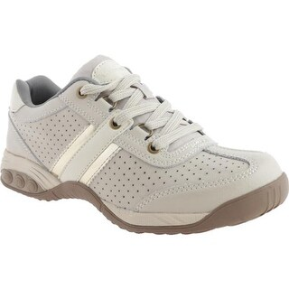 Therafit Women's Euro Oxford Sand