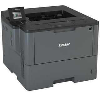 Brother International - Hl-L6300dw - Compact Laser Printer For Mid