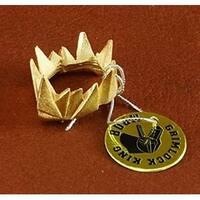 Transformers MP08 Grimlock Crown Coin Accessory - multi