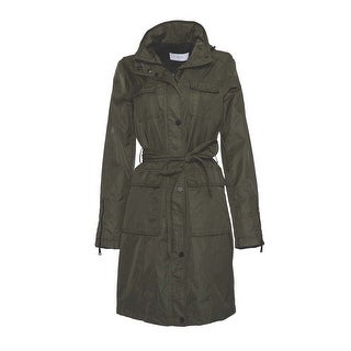 T Tahari 'Giselle' Raincoat (4 options available)