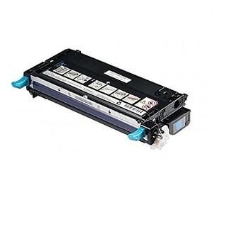 Dell H513c Oem High Yield Cyan Toner Cartridge