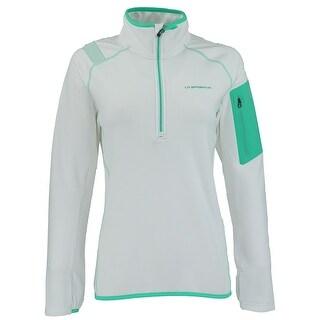 La Sportiva Women's Stellar Pullover - M