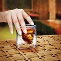Skull of Doom Shot Glass - Thumbnail 0