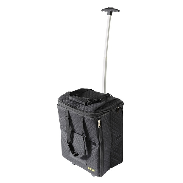 4c08b0110d04 Shop Smart Cart (TM) Expandable Shopping Tote - 17 in. x 2 in. x 9 ...