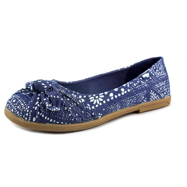 Womens Shoes Rocket Dog Jiggy Blue Dream Catcher