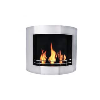 Bio Flame Prive Bio-Ethanol Fireplace - Stainless Steel|https://ak1.ostkcdn.com/images/products/is/images/direct/67b5d76fc26407b3b2d198f9e72ca89e77d86682/Bio-Flame-Prive-Bio-Ethanol-Fireplace.jpg?impolicy=medium