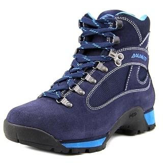 Dolomite Hawk Pro Round Toe Leather Hiking Boot