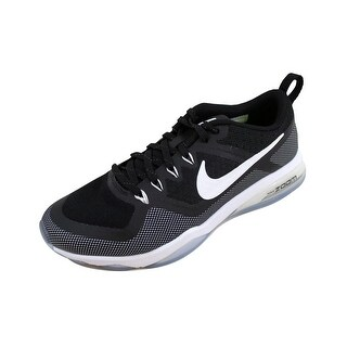 Nike Women's Air Zoom Fitness Black/White 904645-001