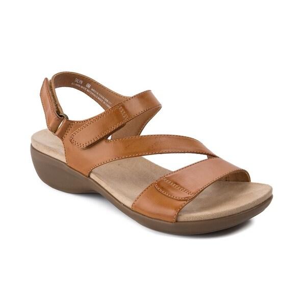 Wear.Ever. Talyn Women's Sandals Saddle
