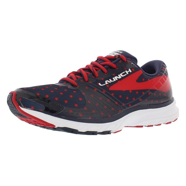 fa0c1bc9959b6 Shop Brooks Launch 3 Running Women s Shoes - 6 b(m) us - Ships To ...