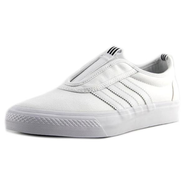 Adidas Adi-Ease Kung Fu Men Round Toe Canvas Skate Shoe