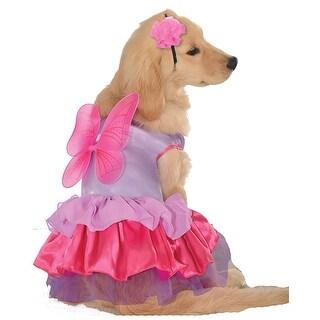 Pixie Pup Fairy Pet Costume