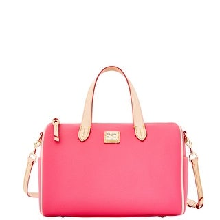 Dooney & Bourke Carley Olivia (Introduced by Dooney & Bourke at $198 in Nov 2014) - Hot Pink