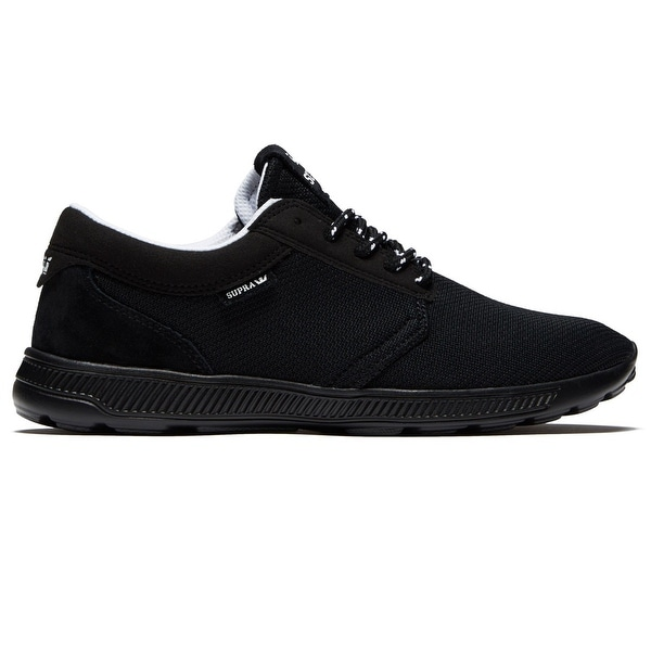 22658c7ef3ff Shop SUPRA Womens hammer run Low Top Lace Up Running Sneaker - 7 ...