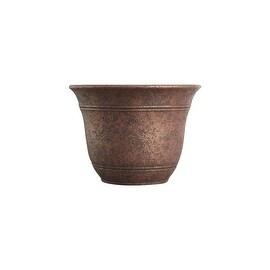 "Listo 10"" Redstone Sierra Pot"