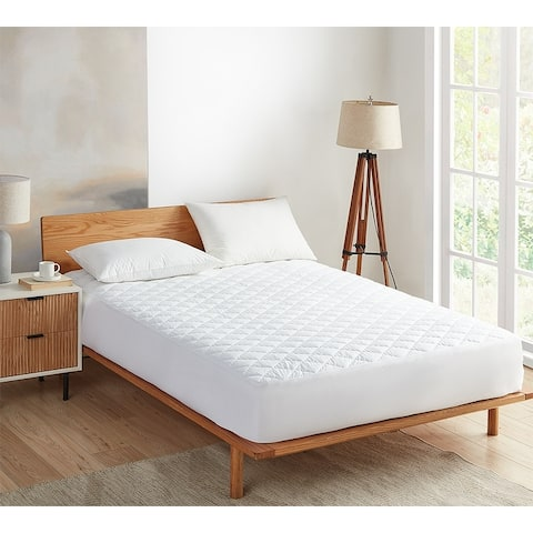 Core Comfort Plus Bed Bug Relief Mattress Protector - White