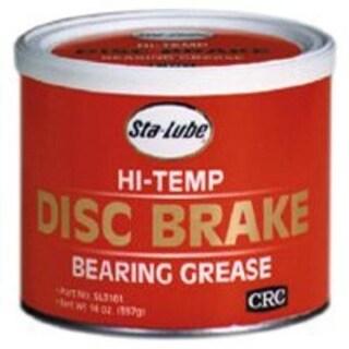 CRC SL3161 Disc Brake Wheel Bearing Grease
