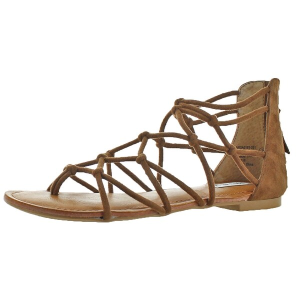 Not Rated Genevie Women's Gladiator Sandals Shoes
