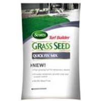 Scotts 18272 Turf Builder Quick Fix Grass Seed, 3 lbs