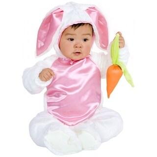 Plush Bunny