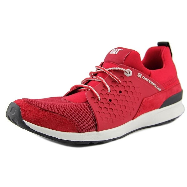Caterpillar Unexpected Men Round Toe Synthetic Sneakers