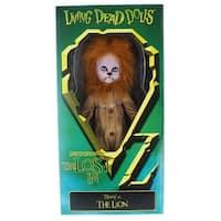 Living Dead Dolls In Oz: Lion - multi