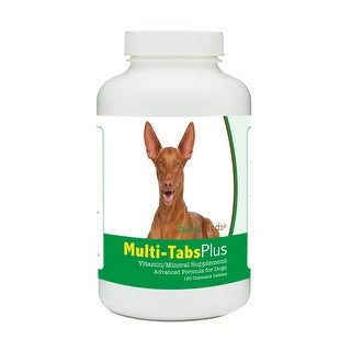 Healthy Breeds Pharaoh Hound Multi-Tabs Daily Chews
