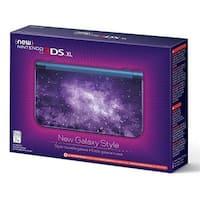 Nintendo Redsubaa 3Ds Xl Handheld Gaming System - 2015 Version - Galaxy Style