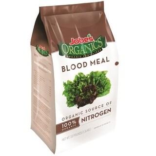 Jobe's 09327 Organics Fertilizer Blood Meal, 12-0-0