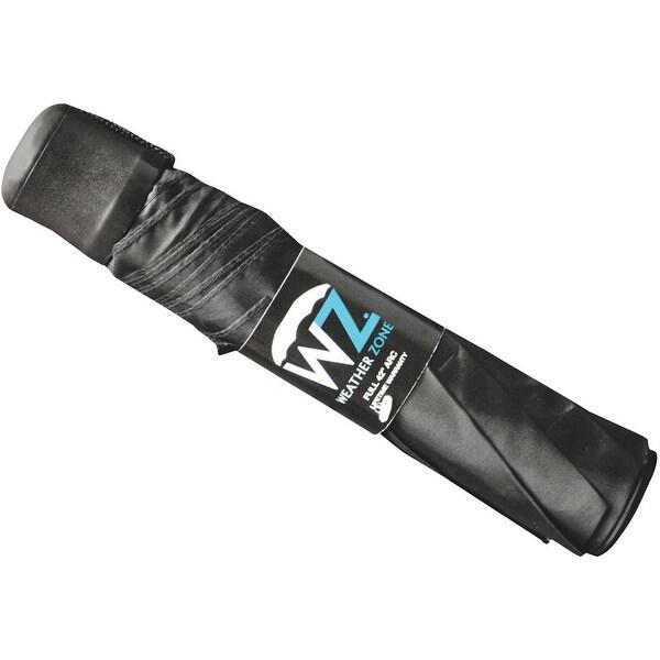 Chaby International 42 In Mini Blck Umbrella