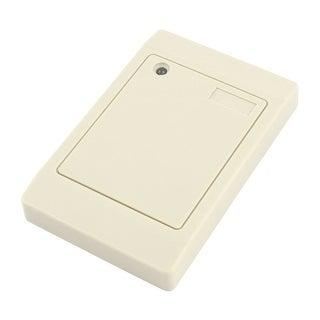 Unique Bargains Waterproof Wiegand 26 Door Security Access Control ID Card Reader 125KHz RFID EM