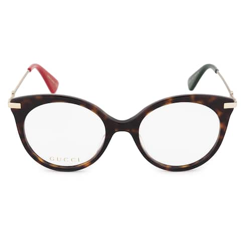 988ee74d9298 Gucci Eyeglasses | Find Great Accessories Deals Shopping at Overstock
