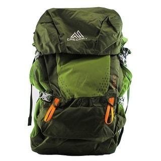 Gregory Zulu 40 S Men   Nylon Green Backpack