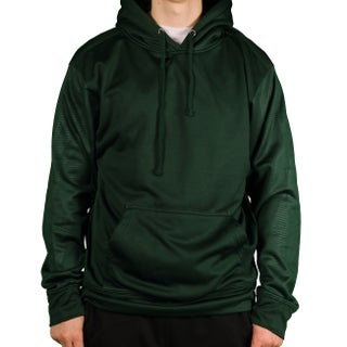 Sportco Authentic Embossed Performance Hoodie (More options available)
