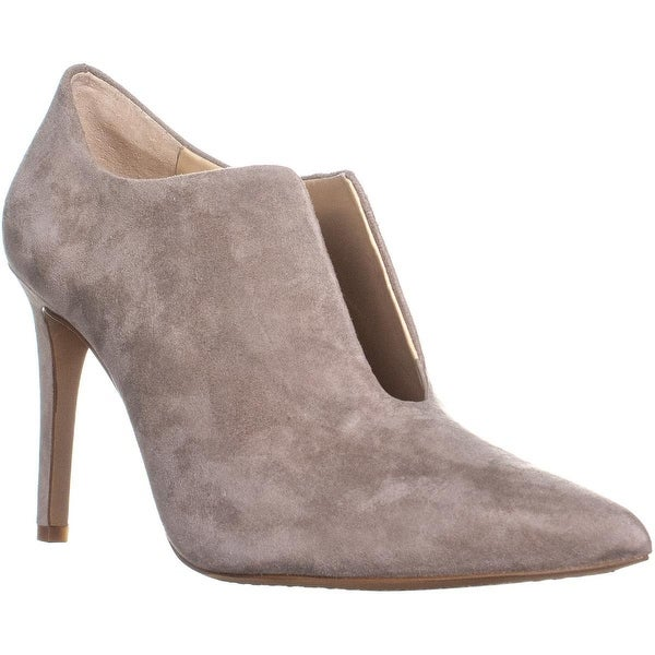 fa8782811 Shop Vince Camuto Metseya Pointed Toe Pumps, Chateau - Free Shipping ...
