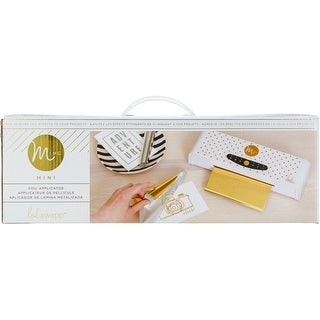 "Mini Minc 6"" Foil Applicator (Au Version)-"