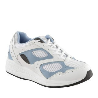Drew Shoe Womens Flare Leather Low Top Lace Up Walking Shoes