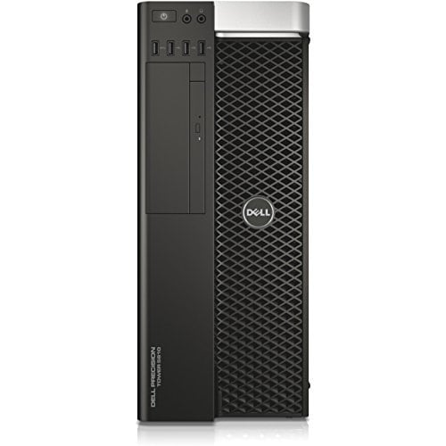 Dell Precision Tower 5810 Workstation 362YN Precision Tower 5810 Workstation