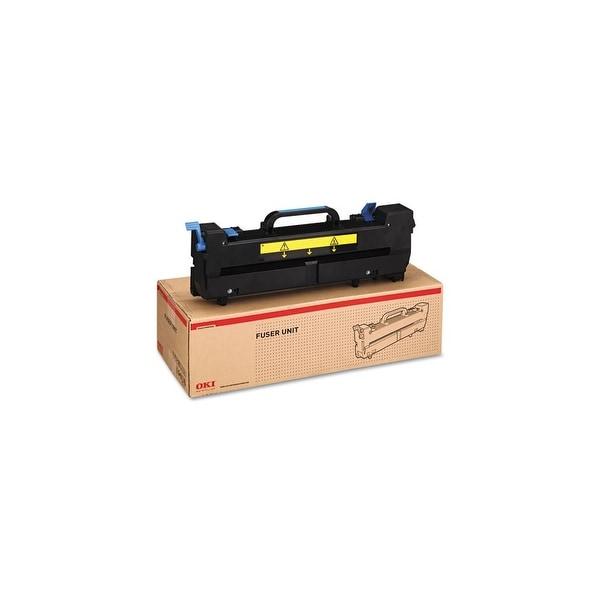 OKI High-Yield Fuser Kit 42931701 Fuser Kit