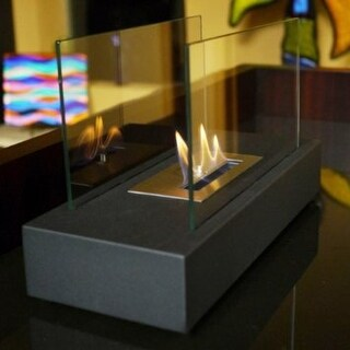 Nu-Flame NF-T1INO Incendio Tabletop Bio-Ethanol Fireplace