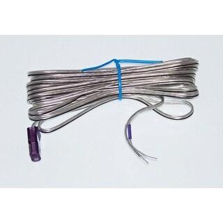 OEM Samsung Sub-Woofer Cable Originally Shipped With: HTJ5500W/ZA, HT-J5500W/ZA