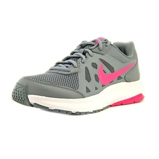 Nike Dart 11 Women Round Toe Synthetic Gray Running Shoe