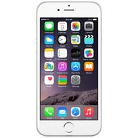 Apple iPhone 6 16 GB Silver - AT&T IPH6SL16A iPhone 6 16GB - AT&T