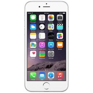 Refurbished Apple iPhone 6 16 GB Silver - Verizon IPH6SL16V iPhone 6 16GB - Verizon