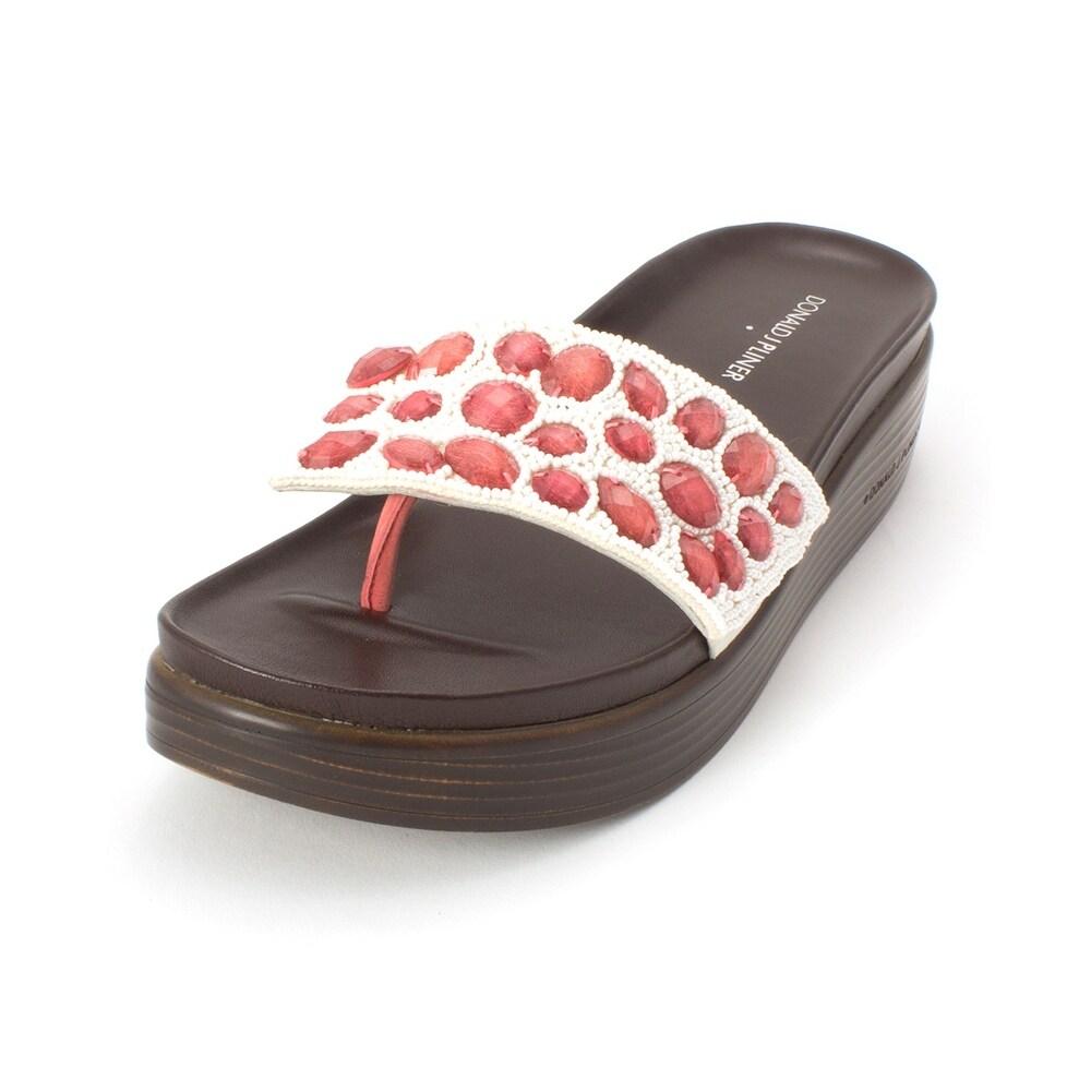 c1922984e08 Buy Low Heel Women s Sandals Online at Overstock