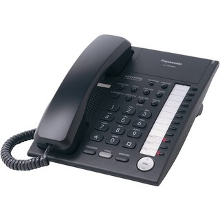 "Refurbished ""Panasonic KX-TA30850B Corded Phone"""
