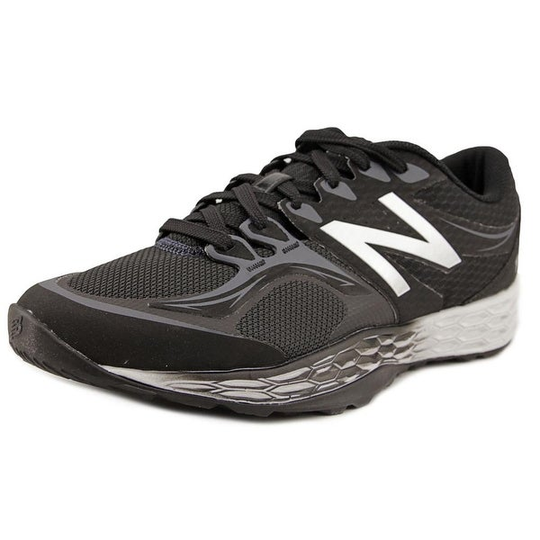 New Balance MX80 Men Round Toe Synthetic Black Cross Training