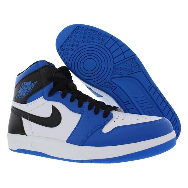 Nike Air Jordan 1.5 Basketball Men's Shoes Size