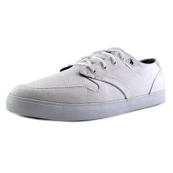 DVS Whitmore Men White Sneakers Shoes
