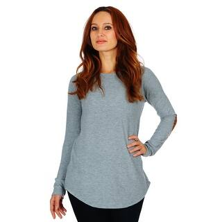 Simply Ravishing Brushed Knit Sweater Top w/ Elbow Patch (Size: S-5X) https://ak1.ostkcdn.com/images/products/is/images/direct/67f567ce82f43d96e6c2748386c91d997c961ecd/Simply-Ravishing-Brushed-Knit-Sweater-Top-w--Elbow-Patch-%28Size%3A-S-5X%29.jpg?impolicy=medium